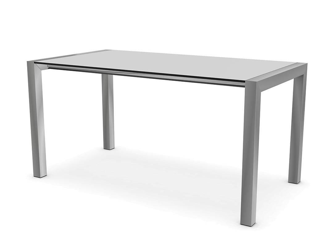 kristalia sushi alucompact tisch ausziehbar kaufen bei. Black Bedroom Furniture Sets. Home Design Ideas
