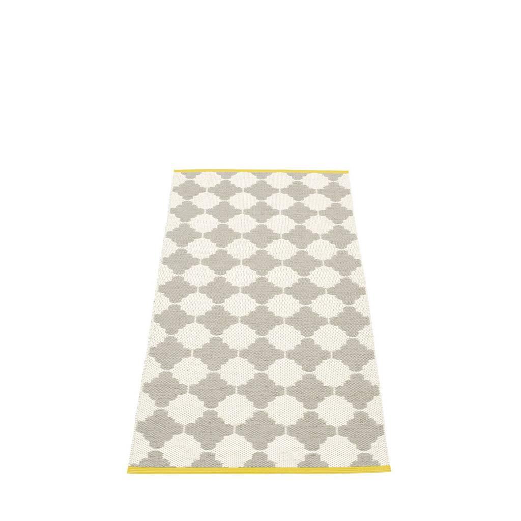 Warmes Grau pappelina marre outdoor teppich â warmes grau vanille mit