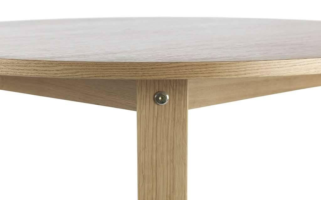... Normann Copenhagen Slice Tisch 4 ...