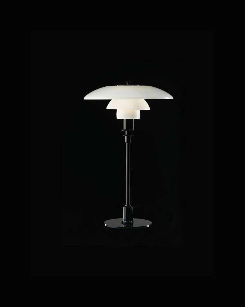louis poulsen ph 3 2 tischleuchte kaufen bei designtolike gmbh. Black Bedroom Furniture Sets. Home Design Ideas