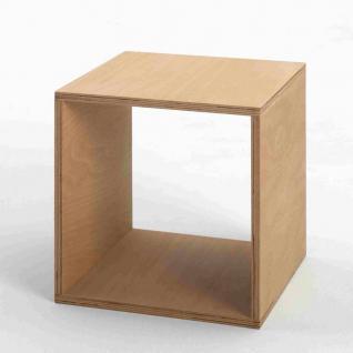 Tojo Cube Nachttisch