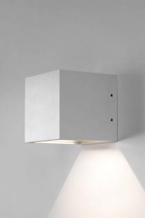 Light Point Cube XL Down LED Wandleuchte