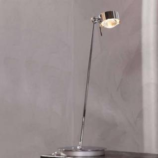 Top Light Puk Table Single Tischleuchte