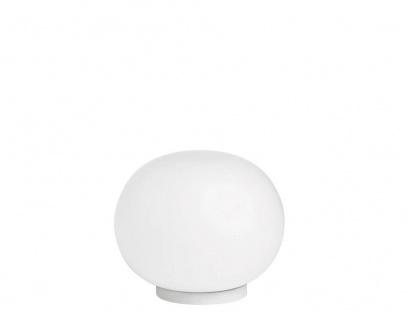 Flos Mini Glo-Ball T Tischleuchte / Bodenleuchte