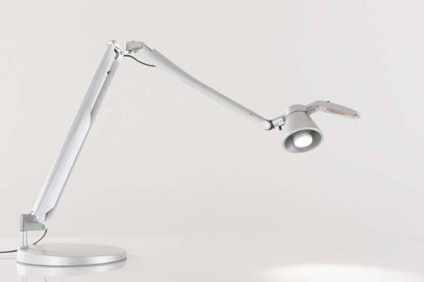 Luceplan Fortebraccio LED Tischleuchte