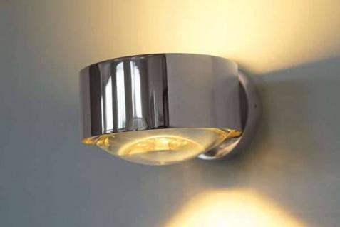 Top Light Puk Maxx Wall Outdoor LED Wandleuchte