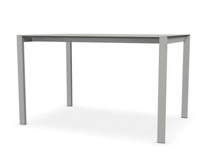 Kristalia Thin K Aluminium Tisch Ausziehbar