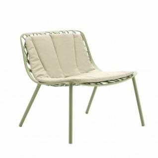 Fast Forest Sitzpolster / Rückenpolster für Forest Lounge Sessel - Vorschau 2