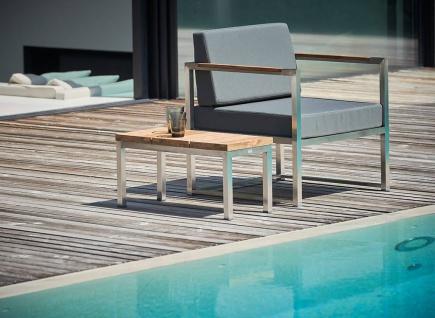 Jan Kurtz Lux Lounge Beistelltisch - Vorschau 2