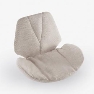 Fast Forest Sitzpolster / Rückenpolster für Sessel