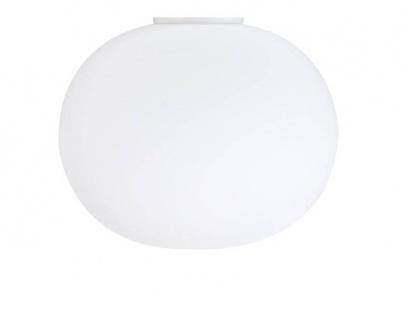 Flos Glo-Ball C/W Zero Wandleuchte / Deckenleuchte