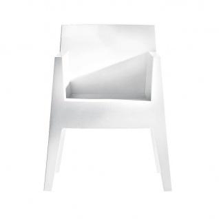 Driade Toy Stuhl mit Armlehne - Vorschau 2