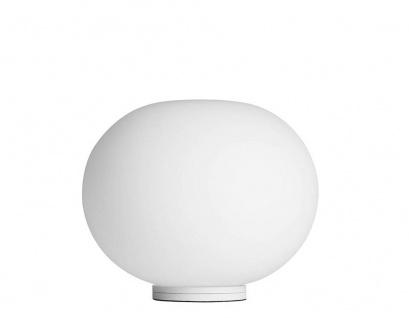 Flos Glo-Ball Basic Zero Switch Tischleuchte / Bodenleuchte