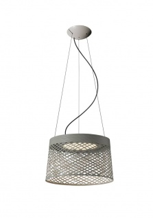 Foscarini Twiggy Grid Sospensione LED Pendelleuchte