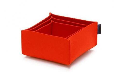 Hey-Sign Box 2 - 3er Set Aufbewahrungsboxen