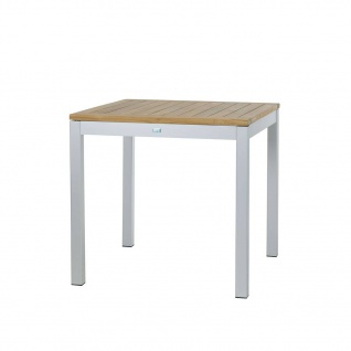 Jan Kurtz Quadrat Tisch 80 x 80cm