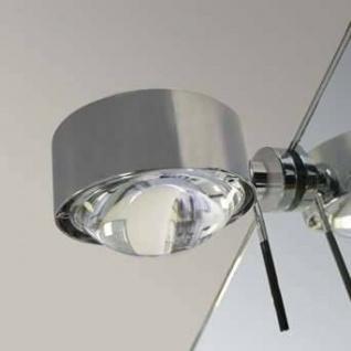 Top Light Puk Fix + Spiegelklemmleuchte