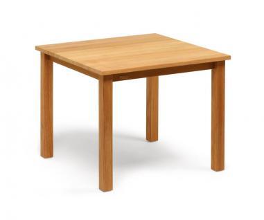Weishäupl Cabin Tisch - Vorschau 1