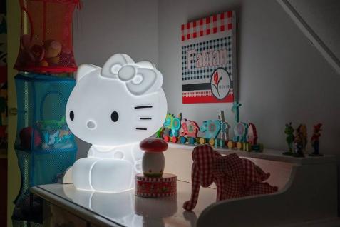 Base NL Hello Kitty Tischleuchte - Vorschau 5