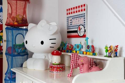Base NL Hello Kitty Tischleuchte - Vorschau 4
