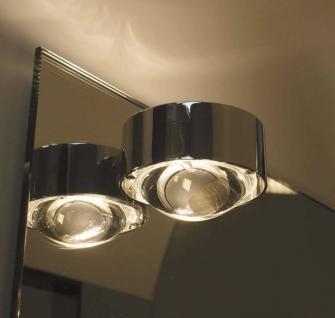 Top Light Puk Mirror Spiegelanbauleuchte