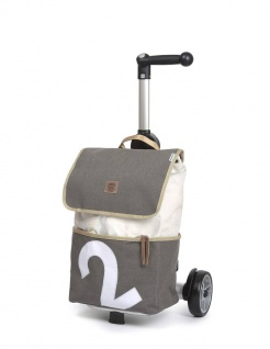360° Taschen Mole Trolley
