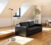 Top Light Puk Maxx Floor Mother-Kid LED Stehleuchte