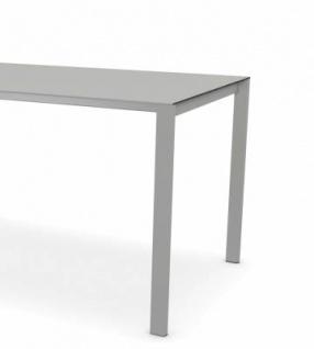 Kristalia Thin K Aluminium Tisch Ausziehbar Kaufen Bei