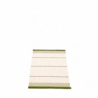 pappelina Belle Outdoor-Teppich - olivgrün - Vorschau 5