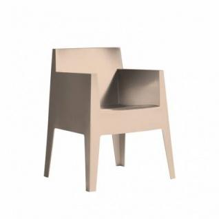 Driade Toy Stuhl mit Armlehne - Vorschau 5