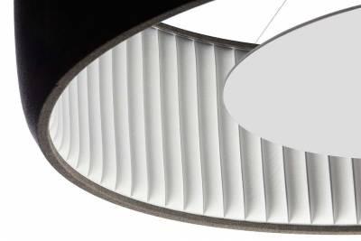 Luceplan Blendschutzscheibe für Silenzio Pendelleuchte - Vorschau 3