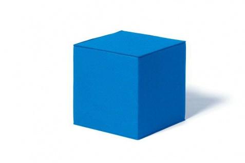 Hey-Sign Quart Sitzwürfel (45x45x45cm) - Vorschau 5