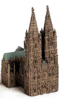 Lichtkirche DOM in KÖLN