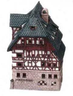 Lichthaus DÜRERHAUS NÜRNBERG