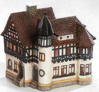 Lichthaus Post In Bad Liebenstein / ThÜringen - Vorschau