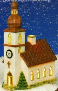 Lichtkirche KIRCHE in BAYERN