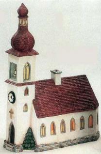 Lichtkirche Kirche Sanctus - Vorschau
