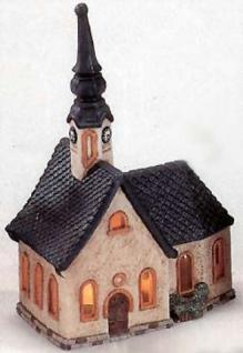 Lichtkirche KIRCHERL KAPELLE in BAYERN