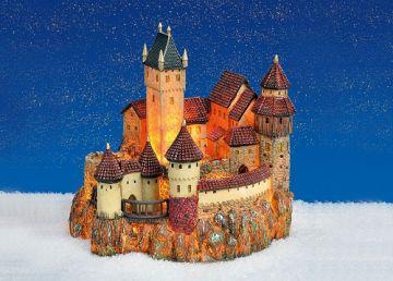 Historische Burg - Vorschau