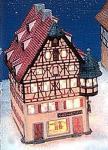 Lichthaus MARIENAPOTHEKE in ROTHENBURG OB DER TAUBE
