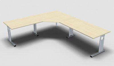 Schreibtischkombination GT5