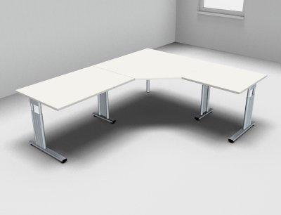 Schreibtischkombination GT3 - Vorschau 4