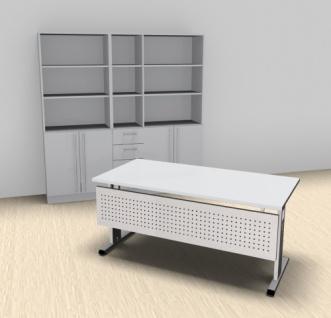 Komplettbüro O4 Büromöbel - Vorschau 3