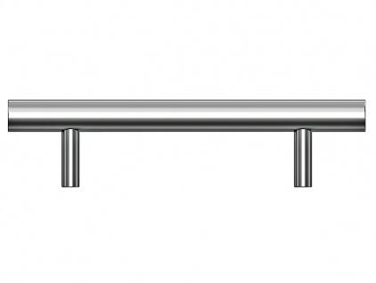 Möbelgriff Edelstahl - verschiedene Breiten - Vorschau 2