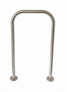 Fahrradbügel Breite ca. 55 cm