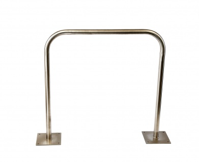 Fahrradbügel Breite ca. 91 cm