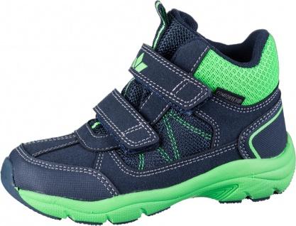 LICO Somero V Jungen Nylon Boots marine, Comfortex Klimamembrane