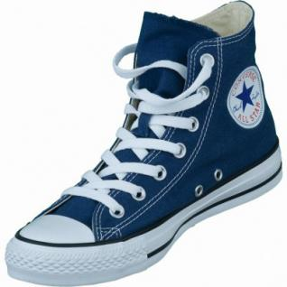 Converse Chuck Taylor AS Core Damen, Herren Canvas Chucks blau, 1228278/43 - Vorschau 2