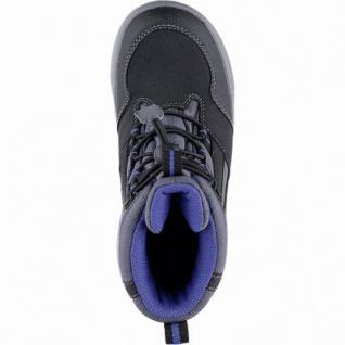 Geox Jungen Synthetik Winter Amphibiox Boots black, molliges Warmfutter, Thermal Insulation, 3741116/28 - Vorschau 2