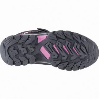 Kangaroos K-Rani Mädchen Winter Synthetik Tex Boots black, 13 cm Schaft, Fleecefutter, herausnehmbare Decksohle, 3741152/28 - Vorschau 2